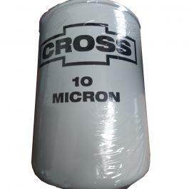 Filter Cartridge 10 Micron 20 GPM